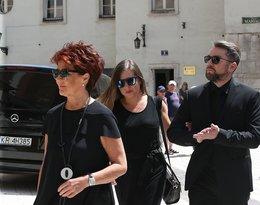 Jolanta Kwaśniewska, Aleksandra Kwaśniewska, Kuba Badach