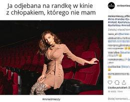 Julia Wieniawa i Antoni Królikowski wrócili do siebie? Para flirtuje na Instagramie