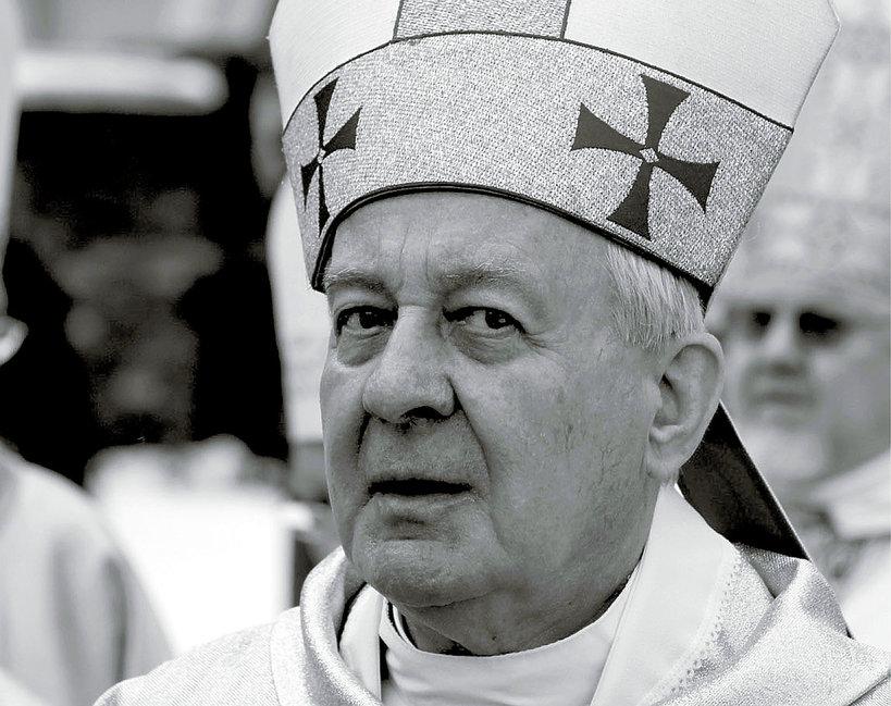 Juliusz Paetz, arcybiskup