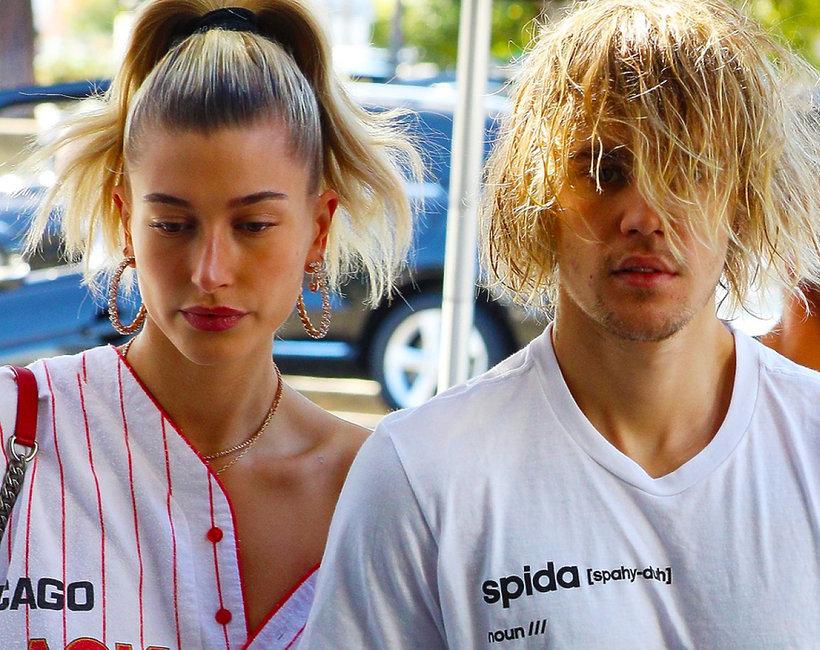 Justin Bieber i Hailey Baldwin Bieber - kryzys