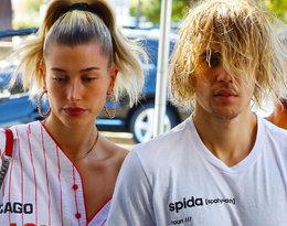 Łzy, kłótnie i.... Małżeństwo Hailey i Justina Bieberów przechodzi głęboki kryzys?!