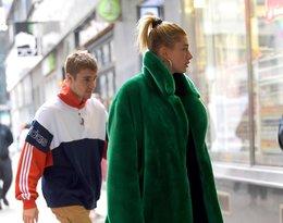 Justin Bieber i Hailey Baldwin Bieber - terapia. Wokalista ma stany lękowe
