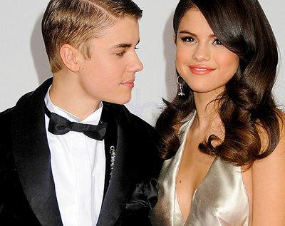 Justin Bieber i Selena Gomez rozstali się przez jej mamę