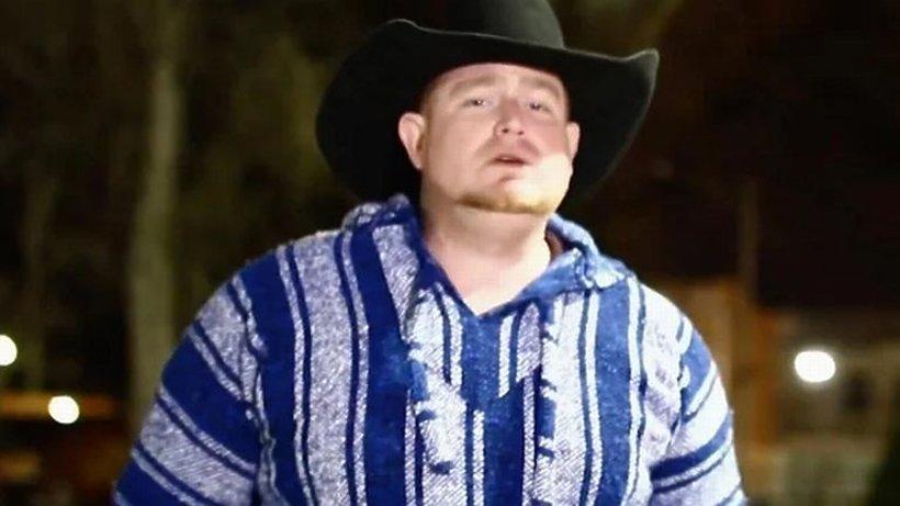 Justin Carter nie żyje. Muzyk country zastrzelił się z broni rekwizytu