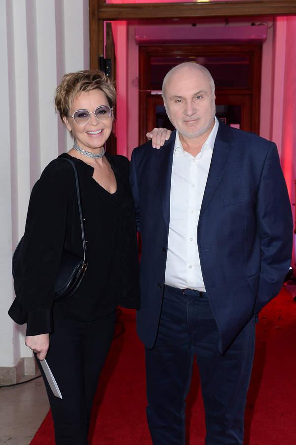 Justyna Pochanke, Adam Pieczyński, Nagrody Radia Zet, 21.11.2019