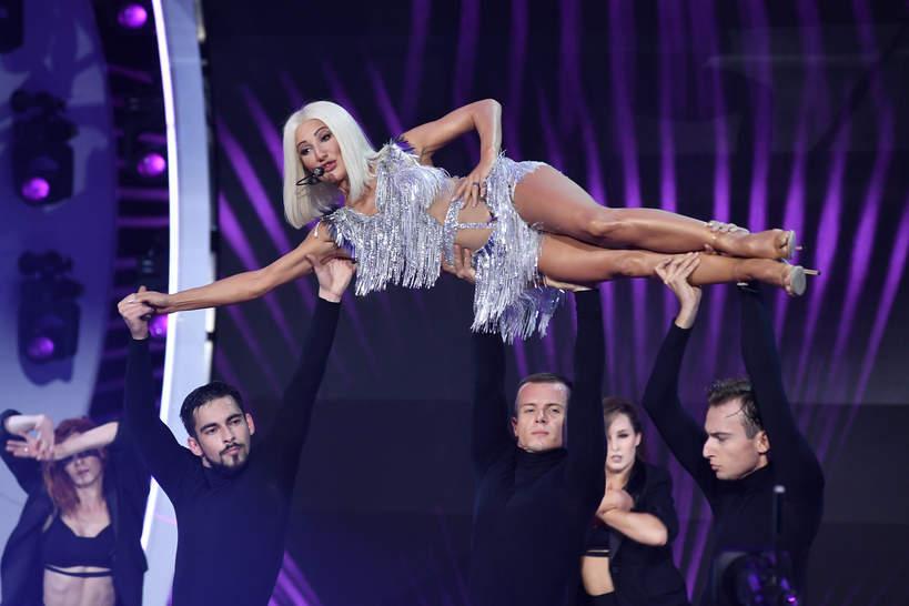 Justyna Steczkowska, festiwal w Opolu, 05.09.2020