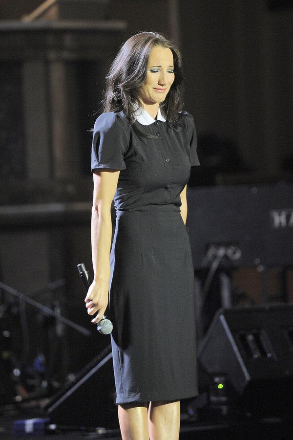 Justyna Steczkowska, Fryderyki, 19.04.2010