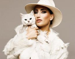 Wszechstronna artystka, ikona stylu... Justyna Steczkowska kończy 46 lat!