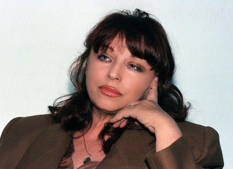 Kalina Jędrusik - 1988 rok
