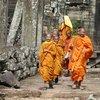 Kambodża, Azja, Azja Express