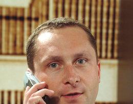 Kamil Durczok, 16.09.2003 Warszawa