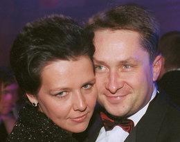 Kamil Durczok, Marianna Dufek-Durczok, 24.02.2001 Warszawa