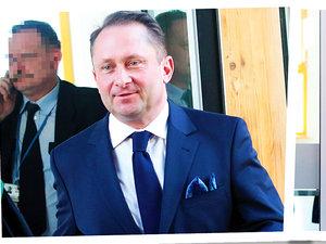 Kamil Durczok, Marianna Dufek-Durczok, rozwód Kamila Durczoka i Marianny Dufek-Durczok