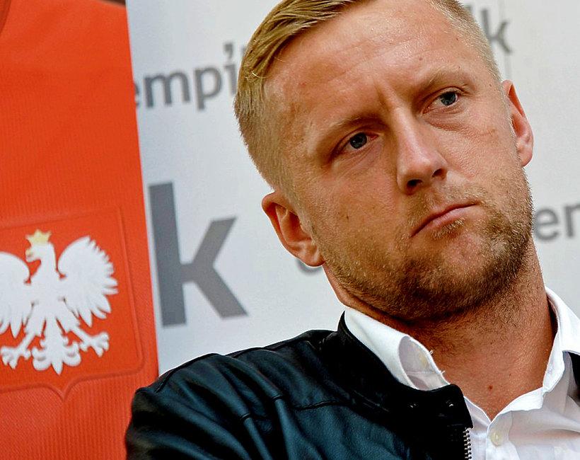 Kamil Glik nie pojedzie na Mundial do Rosji przez kontuzję barku