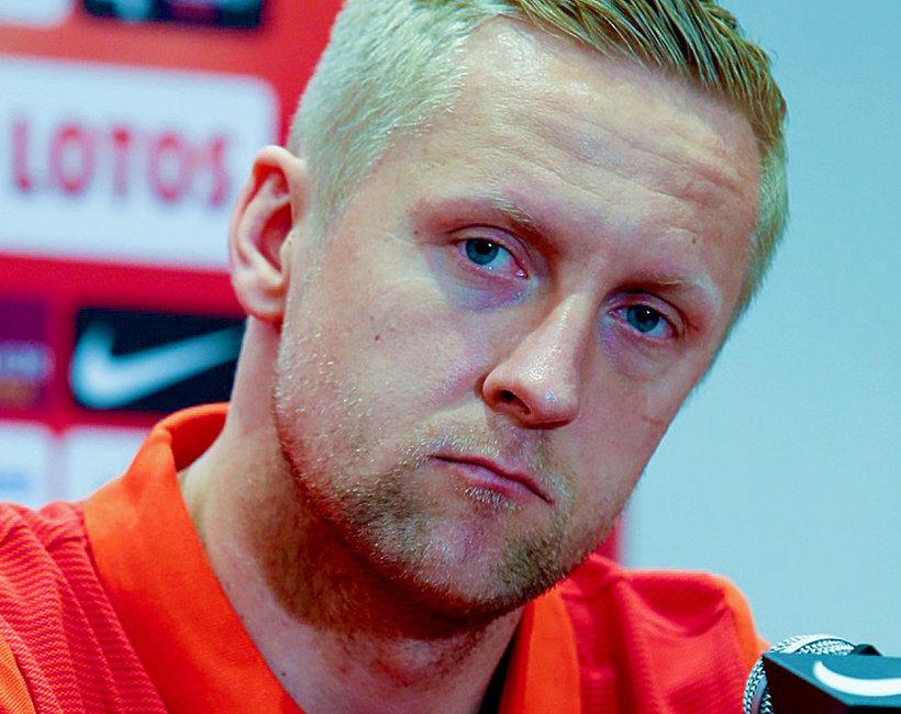 Kamil Glik nie pojedzie na Mundial przez kontuzję