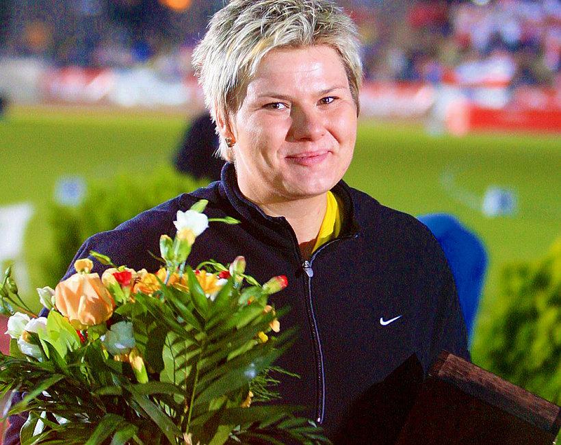 Kamila Skolimowska: historia tragicznie zmarłej mistrzyni olimpijskiej
