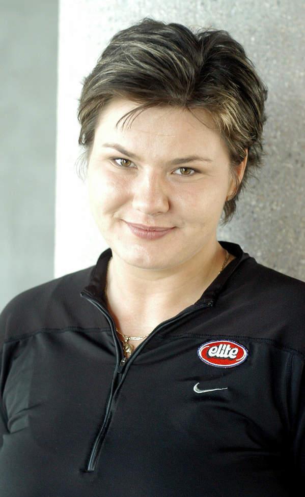 Kamila Skolimowska, Warszawa, 14.09.2005 rok