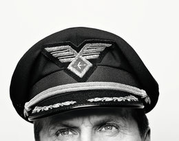 Kapitan Tadeusz Wrona, VIVA!, 24/2011