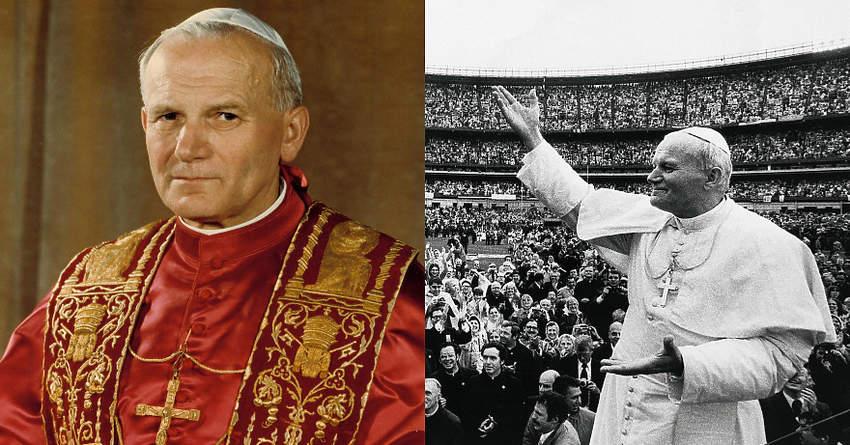 To było konklawe, które zmieniło świat! Tak Karol Wojtyła został wybrany na papieża | Viva.pl