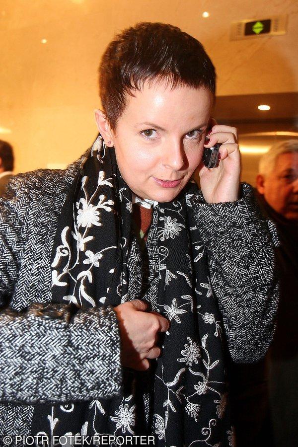 Karolina Korwin Piotrowska, metamorfoza