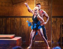 Zdruzgotana Kasia Dziurska i jej partner opuszczą studio w trakcie półfinału Dance, Dance, Dance