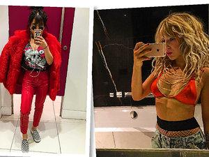Kasia Kowalska, Ola Kowalska, Aleksandra Kowalska, córka Kasi Kowalskiej na Instagramie