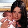 Kasia Kowalska, Ola Kowalska, Aleksandra Kowalska, córka Kasi Kowalskiej, VIVA! czerwiec 1997