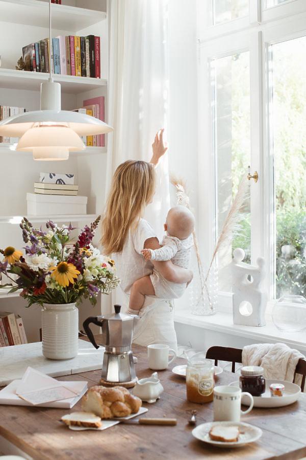 Kasia Tusk, córka Kasi Tusk, make life easier