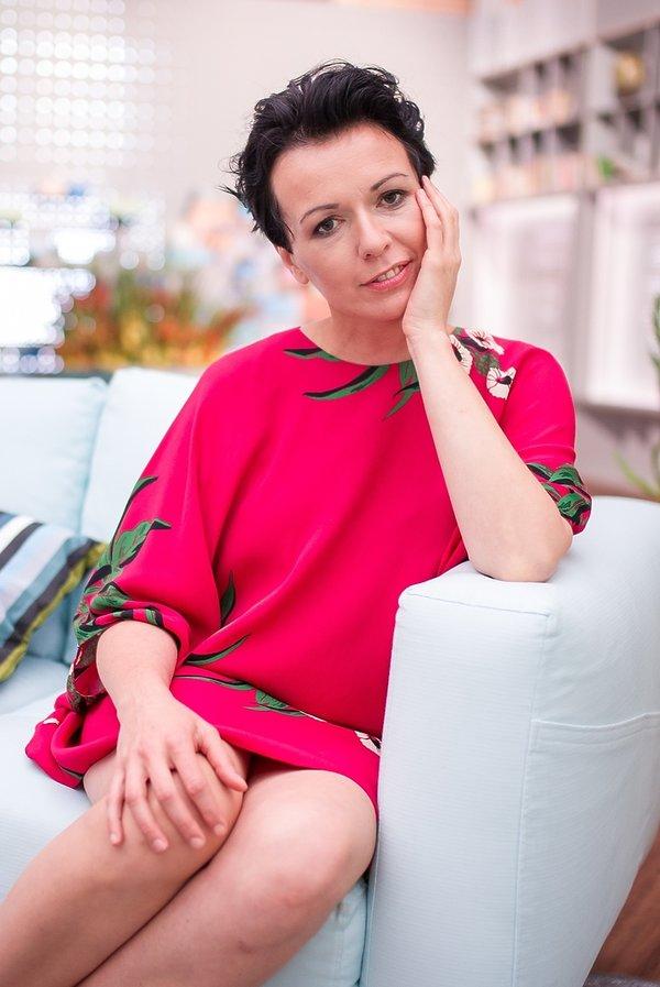 Katarzyna Adamiak-Sroczyńska, TVP, PnŚ