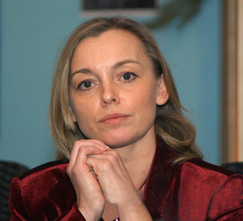 Katarzyna Chrzanowska, 22.12.2003 rok