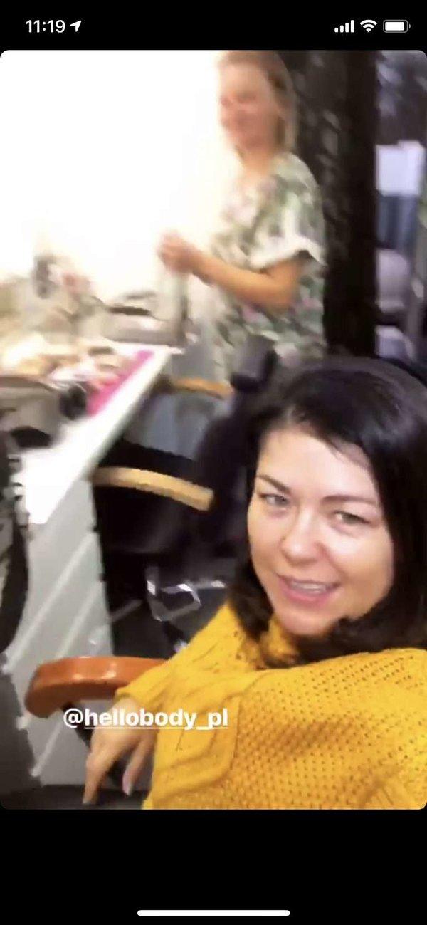 Katarzyna Cichopek bez makijażu. Jak wygląda Kinga z M jak miłość