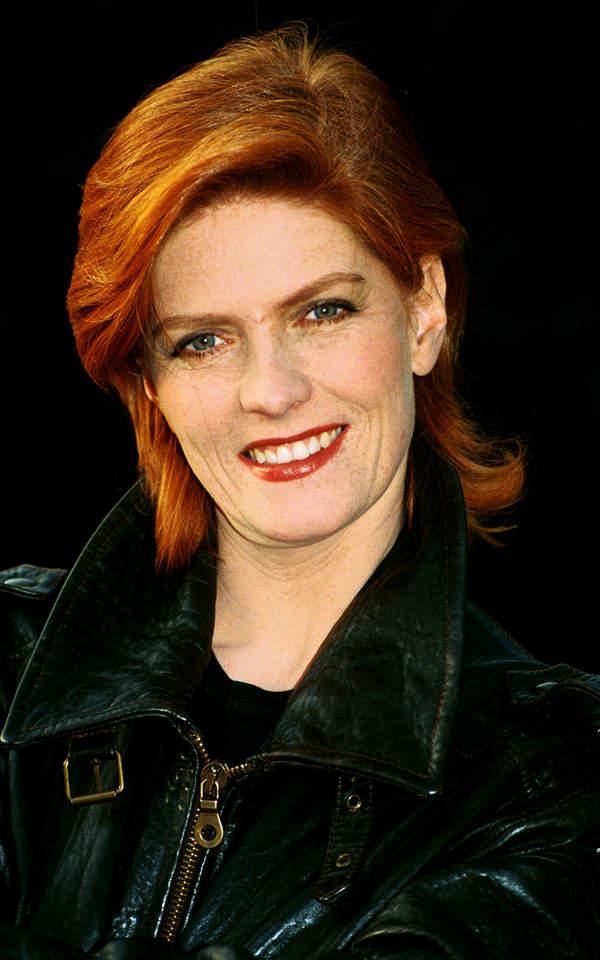 Katarzyna Dowbor, marzec 1997 rok