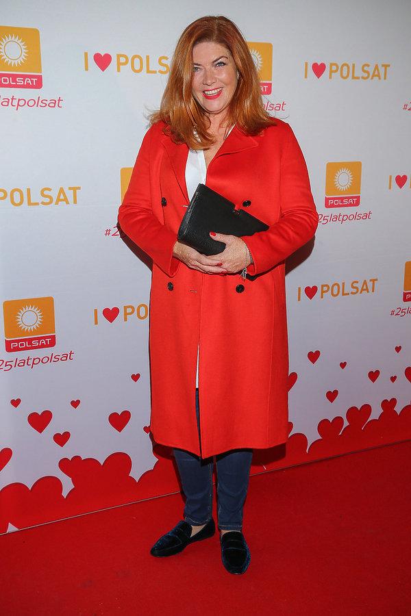 Katarzyna Dowbor na ramówce telewizji Polsat, 2017 rok