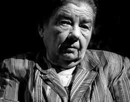 """Katarzyna Łaniewska nie żyje. Aktorka """"Kogla mogla"""" miała 87 lat"""
