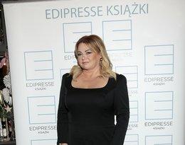 """Katarzyna Niezgoda promuje swojąksiążkę """"Pięścią w szklany sufit"""". Jak się zmieniła?"""