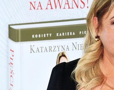 Katarzyna Niezgoda, ślub
