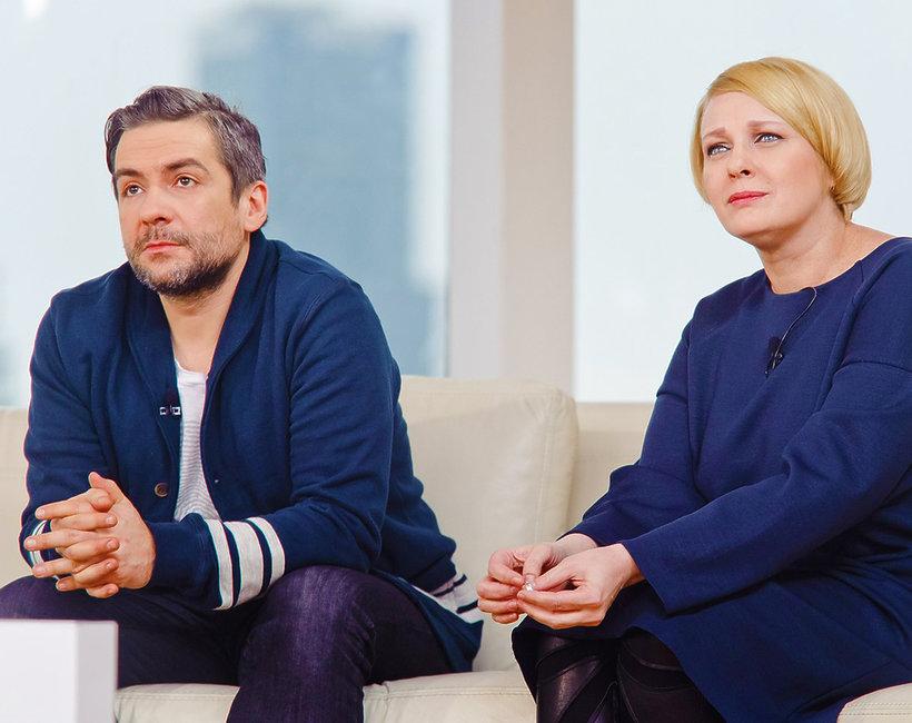 Katarzyna Nosowska i Paweł Krawczyk - historia miłości