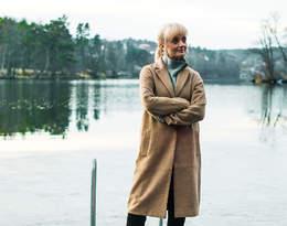 Katarzyna Tubylewicz, pisarka i dziennikarka o tym, dlaczego Szwecja nie boi się koronawirusa