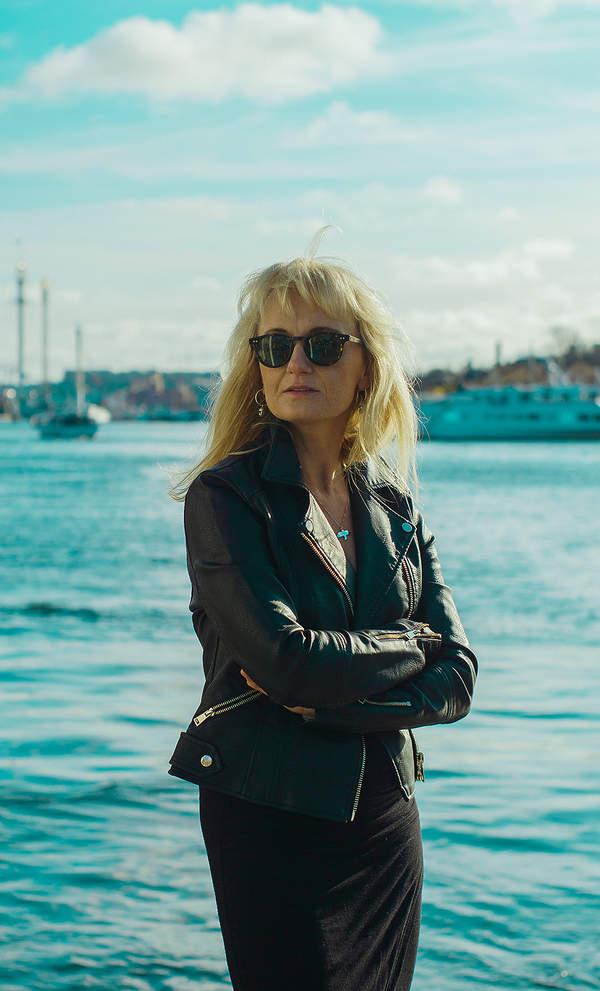Katarzyna Tubylewicz, Kasia Tubylewicz