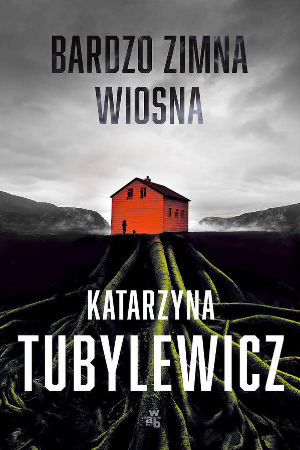 Katarzyna Tubylewicz, Kasia Tubylewicz, książka