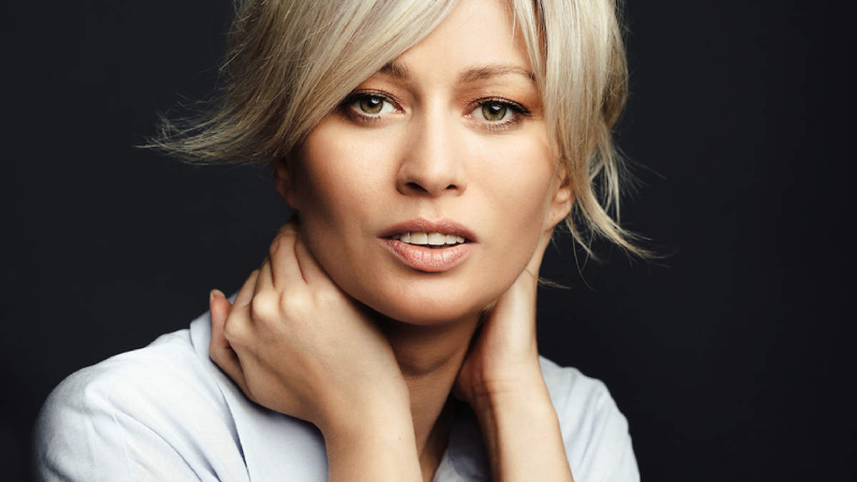 Katarzyna Zdanowicz, dziennikarka, pisarka