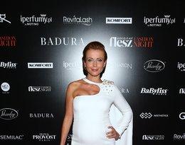 Katarzyna Zielińska,  Flesz Fashion Night 2017