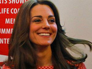 Kate Middleton, książę William, tajemnice księżnej Kate, czego nie wiecie o księżnej Kate