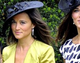 Kate Middleton, Pippa Middleton, siostry Middleton