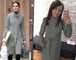 Kate Urbańska, Polka mieszkająca w Wielkiej Brytanii pokazuje, jak ubrać się jak księżna Kate za grosze