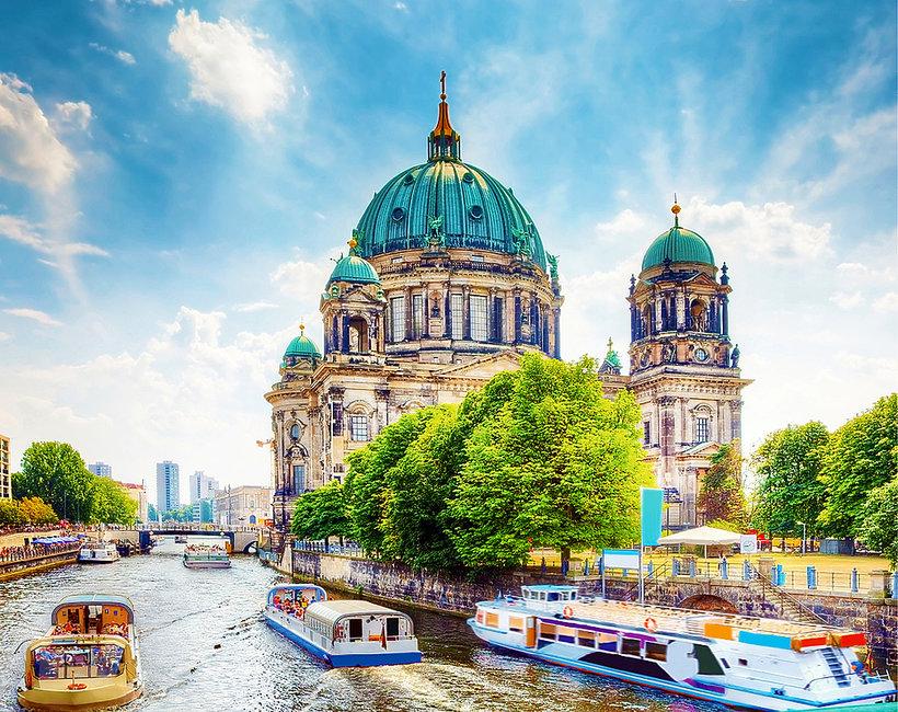 katedra berlinska