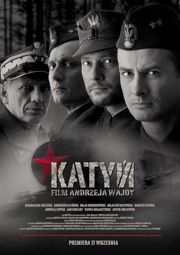 Katyń, Box Office Polska