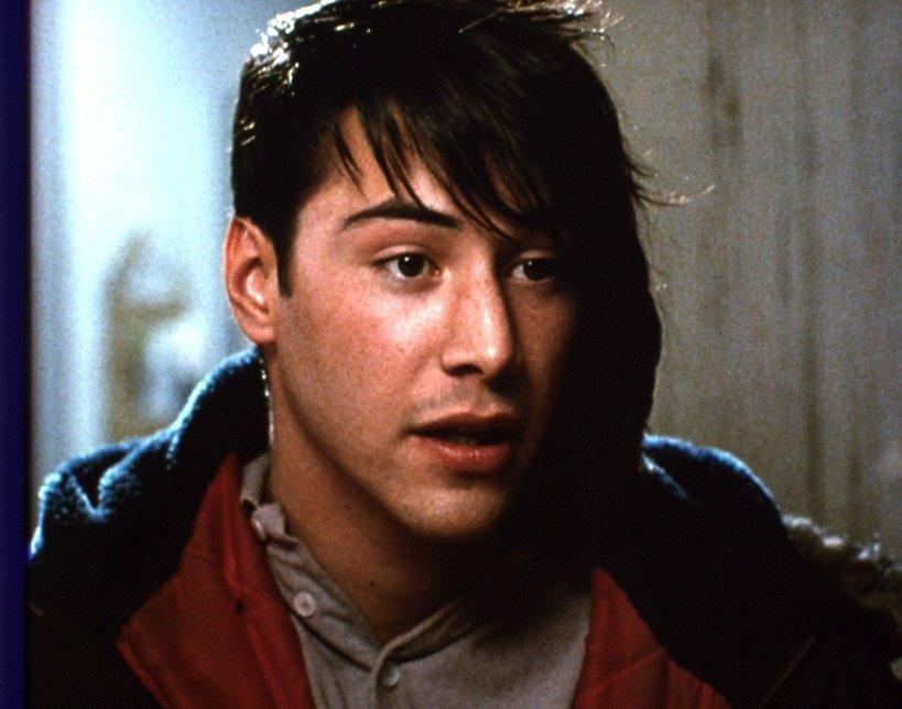 Keanu Reeves i jego złamane życie: śmierć dziecka, ukochanej, problemy zdrowotne siostry