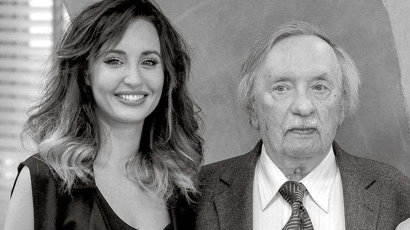 Kim jest Agata Nizińska, wnuczka Wojciecha Pokory?