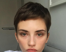 Kim jest Cleo Ćwiek, supermodelka z chorobą afektywną dwubiegunową